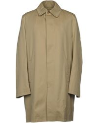 Brooks Brothers - Overcoats - Lyst