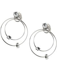 Rada' - Earrings - Lyst