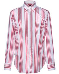 Carlo Pignatelli - Shirt - Lyst