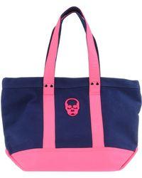 Lucien Pellat Finet - Handbags - Lyst