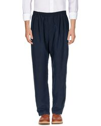 White Mountaineering - Casual Trouser - Lyst