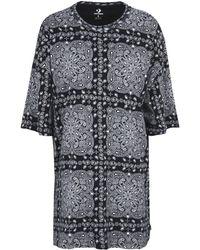 Converse - Short Dresses - Lyst