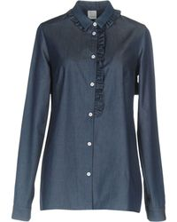 CO|TE | Denim Shirt | Lyst