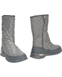 The North Face - Ankle Boots - Lyst