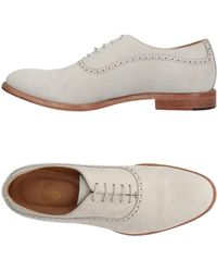 Brooks Brothers - Lace-up Shoes - Lyst