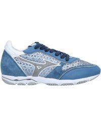 Mizuno - Low-tops & Sneakers - Lyst