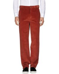 Brooks Brothers - Casual Trousers - Lyst