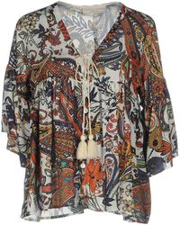 Cristina Gavioli Collection - Shirts - Lyst