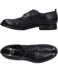 Sartori Gold - Lace-up Shoe - Lyst