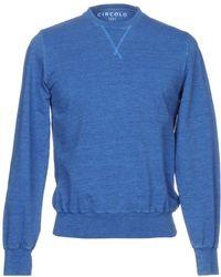 Circolo 1901 - Sweatshirt - Lyst