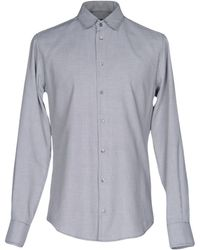 Tom Rebl - Shirts - Lyst