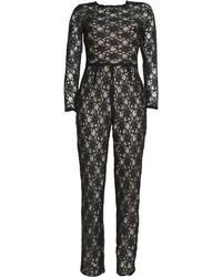 Mikael Aghal - Jumpsuit - Lyst