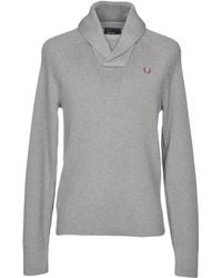 Fred Perry - Sweaters - Lyst