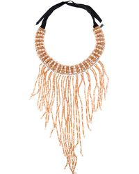 NIGHTMARKET.IT - Necklace - Lyst