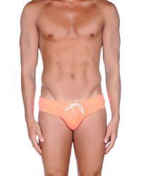 DSquared² - Bikini Bottoms - Lyst