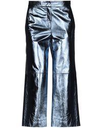 L'Autre Chose - Casual Trouser - Lyst