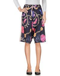 MNML Couture - Bermuda Shorts - Lyst