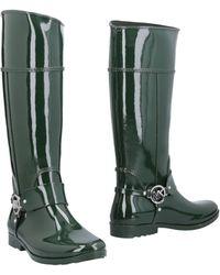Michael Kors - Boots - Lyst