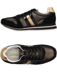 Versace Jeans - Low-tops & Sneakers - Lyst