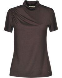 Angelo Marani - T-shirt - Lyst