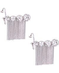 Ca&Lou - Earrings - Lyst