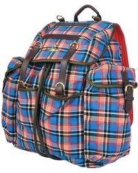Vivienne Westwood Anglomania - Backpacks & Bum Bags - Lyst