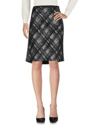 Betty Barclay - Knee Length Skirt - Lyst