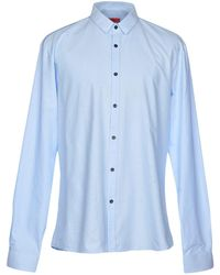 HUGO - Shirt - Lyst