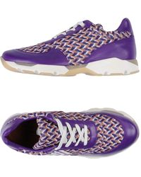 Missoni | Low-tops & Trainers | Lyst