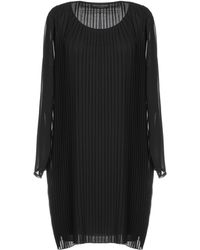 Cristina Gavioli Collection - Short Dress - Lyst