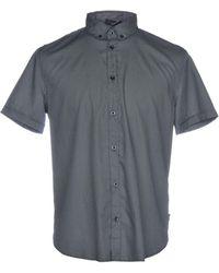 Armani Jeans - Shirt - Lyst