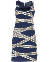 Moschino - Sleepwear - Lyst