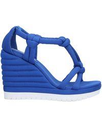 Calvin Klein - Sandals - Lyst
