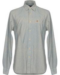 Henri Lloyd - Shirt - Lyst