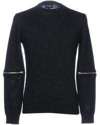 Les Hommes - Sweater - Lyst