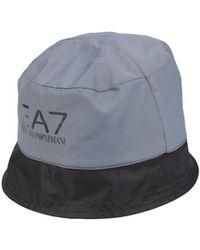 EA7 - Hat - Lyst