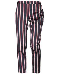 Ki6? Who Are You? - Casual Pants - Lyst