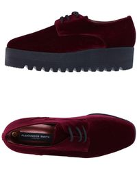Alexander Smith - Lace-up Shoes - Lyst