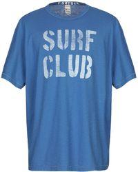 Todd Snyder - T-shirt - Lyst