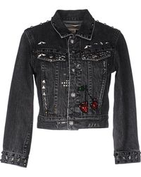 Marc By Marc Jacobs - Denim Outerwear - Lyst