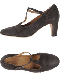 Pomme D'or - Court Shoes - Lyst