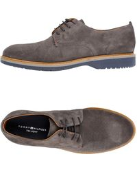 Tommy Hilfiger - Lace-up Shoes - Lyst