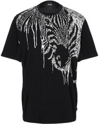 Just Cavalli - T-shirts - Lyst