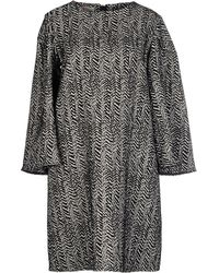 Stell Bayrem - Short Dress - Lyst