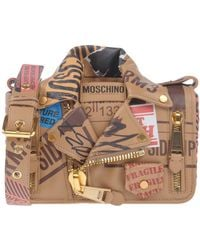 Moschino - Cross-body Bag - Lyst