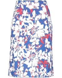 Stizzoli - Knee Length Skirt - Lyst