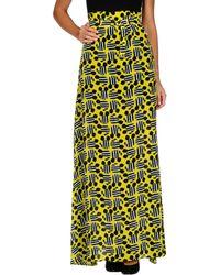 JC de Castelbajac - Long Skirt - Lyst