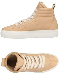 Helmut Lang - High-tops & Trainers - Lyst