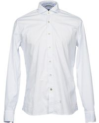 AT.P.CO | Shirt | Lyst