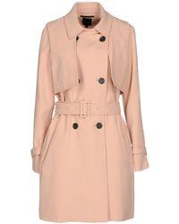 Silvian Heach | Overcoat | Lyst